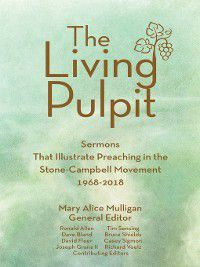 The Living Pulpit, Mary Alice Mulligan