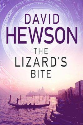 The Lizard's Bite, David Hewson