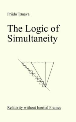 The Logic of Simultaneity, Priidu Tänava