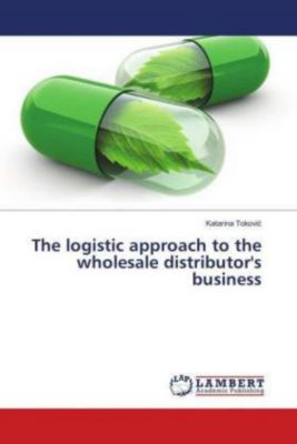The logistic approach to the wholesale distributor's business, Katarina Tokovic