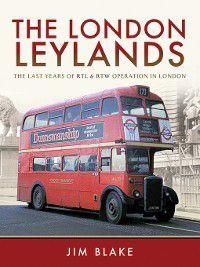 The London Leylands, Jim Blake