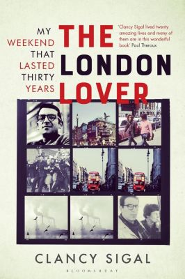 The London Lover, Clancy Sigal