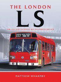 The London LS, Matthew Wharmby