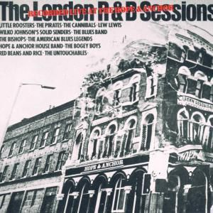 The London R&B Sessions Live, Diverse Interpreten