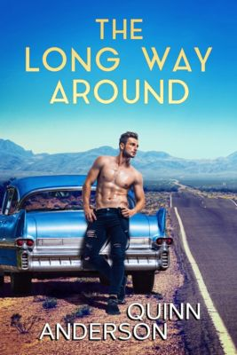 The Long Way Around, Quinn Anderson