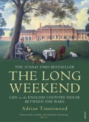 The Long Weekend, Adrian Tinniswood