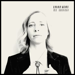 The Lookout (Lp+Mp3,180g,Goldfarben) (Vinyl), Laura Veirs