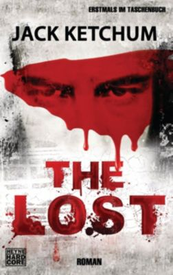 The Lost, Jack Ketchum