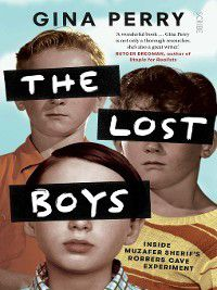 The Lost Boys, Gina Perry