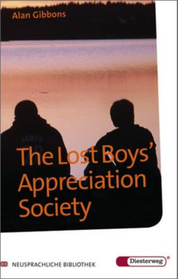 The Lost Boys' Appreciation Society, Alan Gibbons