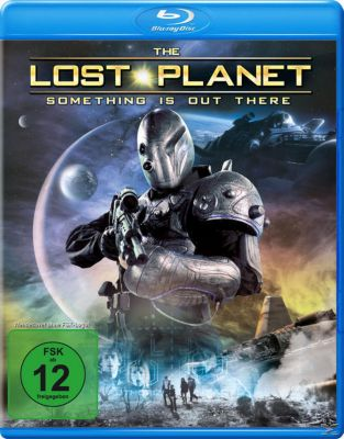 The Lost Planet - Something Is Out There, N, A