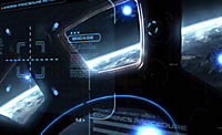 The Lost Planet - Something Is Out There - Produktdetailbild 1