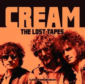 The Lost Tapes, Cream