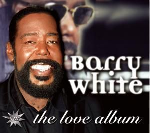 The Love Album, Barry White