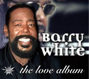 The Love Album, Barry White