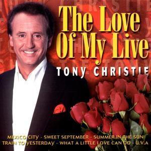 The Love Of My Life, Tony Christie