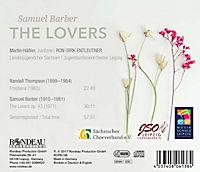 The Lovers/Frostiana - Produktdetailbild 1