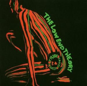 The Low End Theory, A Tribe Called Quest