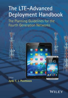 The LTE-Advanced Deployment Handbook