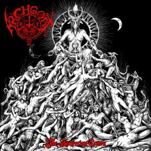 The Luciferian Crown (2lp Gatefold), Archgoat