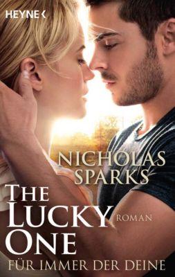 The Lucky One, Nicholas Sparks