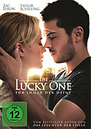 The Lucky One - Für immer der Deine, Nicholas Sparks