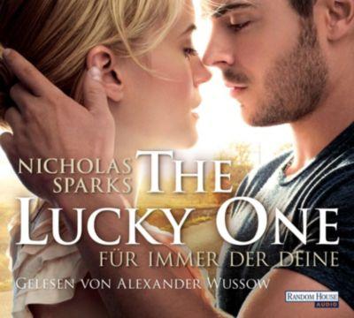 The Lucky One, Hörbuch, Nicholas Sparks