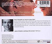 The Lucky One, Hörbuch - Produktdetailbild 1