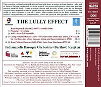 The Lully Effect - Produktdetailbild 1