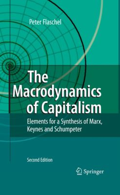 The Macrodynamics of Capitalism, Peter Flaschel