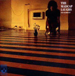 The Madcap Laughs, Syd Barrett