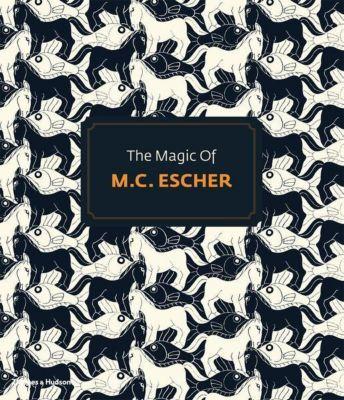 The Magic of M. C.Escher, J. L. Locher, W. F. Veldhuysen