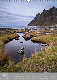 The magic of Norway 2019 - Lofoten Islands & Nordland (Wall Calendar 2019 DIN A3 Portrait) - Produktdetailbild 7