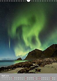 The magic of Norway 2019 - Lofoten Islands & Nordland (Wall Calendar 2019 DIN A3 Portrait) - Produktdetailbild 4