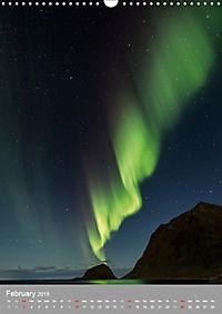 The magic of Norway 2019 - Lofoten Islands & Nordland (Wall Calendar 2019 DIN A3 Portrait) - Produktdetailbild 2