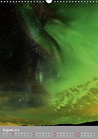 The magic of Norway 2019 - Lofoten Islands & Nordland (Wall Calendar 2019 DIN A3 Portrait) - Produktdetailbild 8