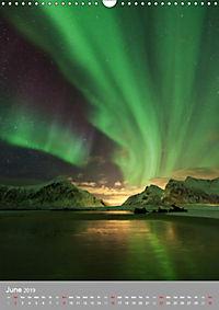 The magic of Norway 2019 - Lofoten Islands & Nordland (Wall Calendar 2019 DIN A3 Portrait) - Produktdetailbild 6