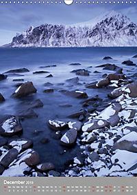 The magic of Norway 2019 - Lofoten Islands & Nordland (Wall Calendar 2019 DIN A3 Portrait) - Produktdetailbild 12