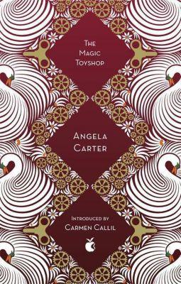 The Magic Toyshop, Angela Carter