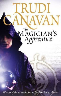 The Magician's Apprentice, Trudi Canavan
