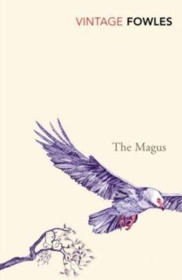 The Magus, John Fowles