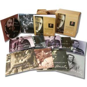 The Mahler Project, Gustav Mahler