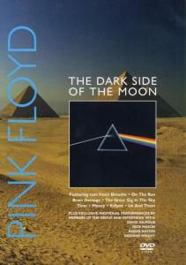 The Making Of The Dark Side Of The Moon (Dvd), Pink Floyd