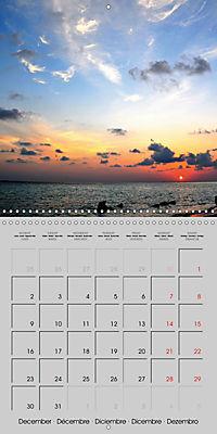 The Maldives - Vilamendhoo Island (Wall Calendar 2019 300 × 300 mm Square) - Produktdetailbild 12