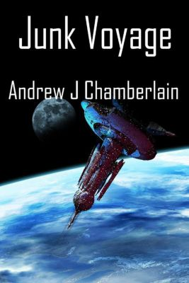 The Malo Kemp Assignments: Junk Voyage (The Malo Kemp Assignments, #2), Andrew Chamberlain