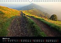 The Malvern Hills (Wall Calendar 2019 DIN A4 Landscape) - Produktdetailbild 3