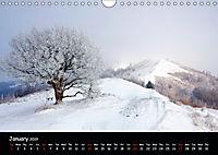 The Malvern Hills (Wall Calendar 2019 DIN A4 Landscape) - Produktdetailbild 1