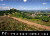 The Malvern Hills (Wall Calendar 2019 DIN A4 Landscape) - Produktdetailbild 5