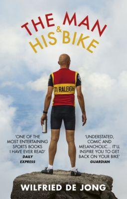 The Man and His Bike, Wilfried de Jong