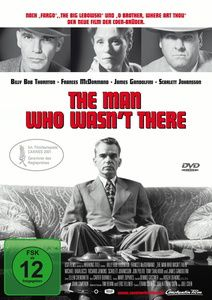 The Man Who Wasn't There, Diverse Interpreten